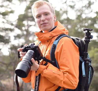 Jonathan Stenvall