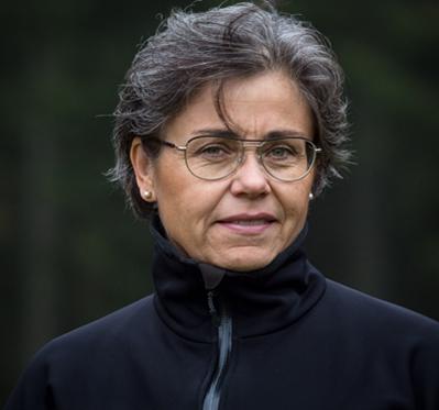 Marie Kantermo
