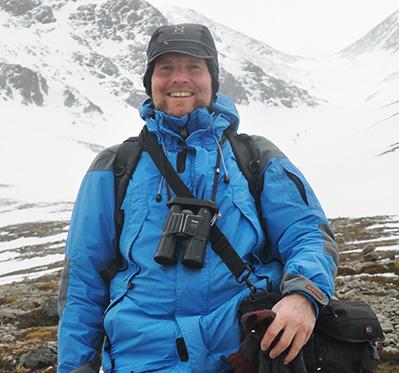 Magnus Martinsson